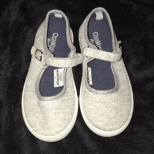 Osh kosh b'gosh Mary Jane shoes toddler size 10